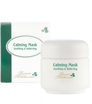 Calming mask