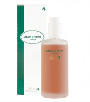 Sebum Reducer Cleansing