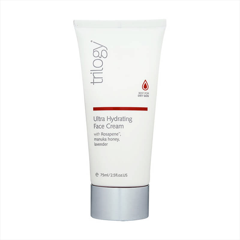Ultra vlažilna krema za suho kožo